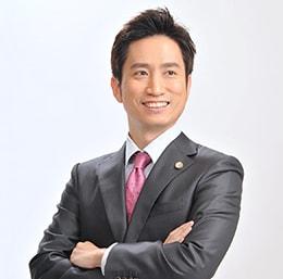代表弁護士 岡野武志