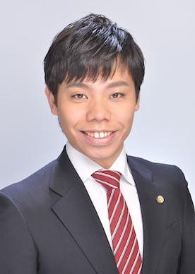 横浜支部 支部長弁護士 竹原宏征
